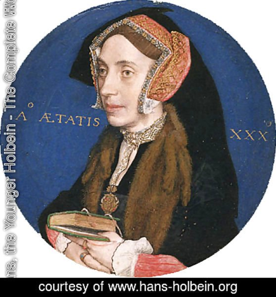 a biography of hans holbein Ambrosius holbein was the elder son of the german painter hans holbein the elder and an elder brother of the famous artist hans holbein the younger born in.