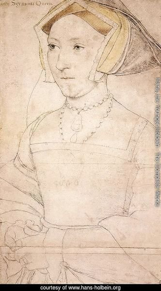 Jane Seymour  1536-37